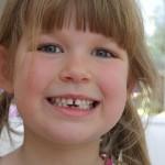 La dentición infantil y la Cosmética Natural