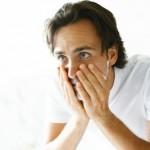 Problemas con el afeitado