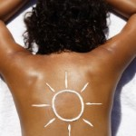 Protección solar natural