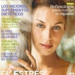 Artículo sobre la cosmética marina