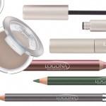 El maquillaje natural de Logona llega a NaturalSensia.com