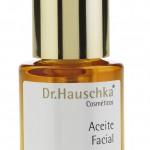El aceite facial del Dr Hauschka