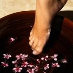 Más cuidados naturales para los pies
