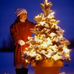 Feliz Navidad y próspero año nuevo, naturalmente