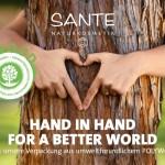Sante presenta un nuevo embalaje más ecológico: Polywood