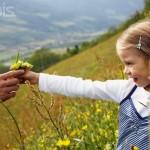 Cosmética Natural un buen regalo para el día del padre