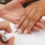 Lacas de uñas totalmente naturales