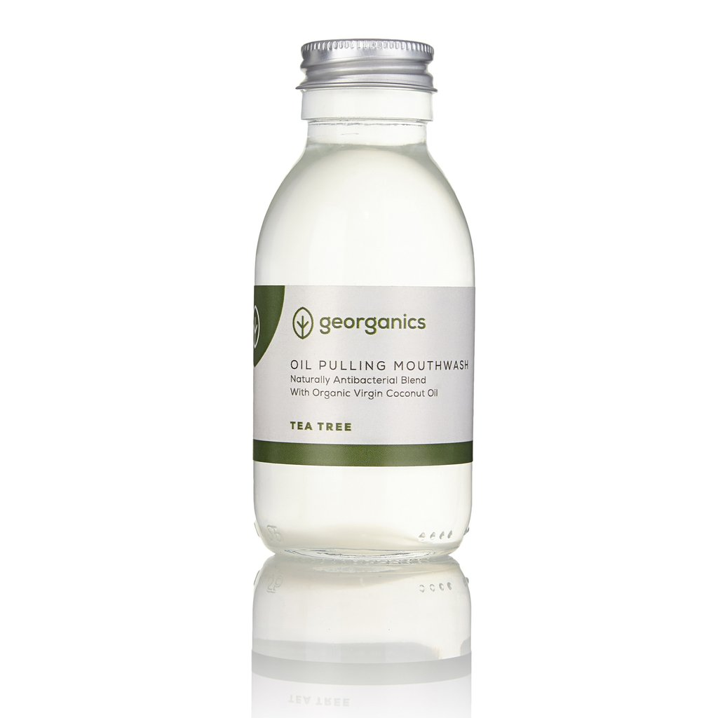 Enjuague bucal antibacteriano 300 ml