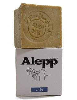 Alepp  Bloque Natural 25