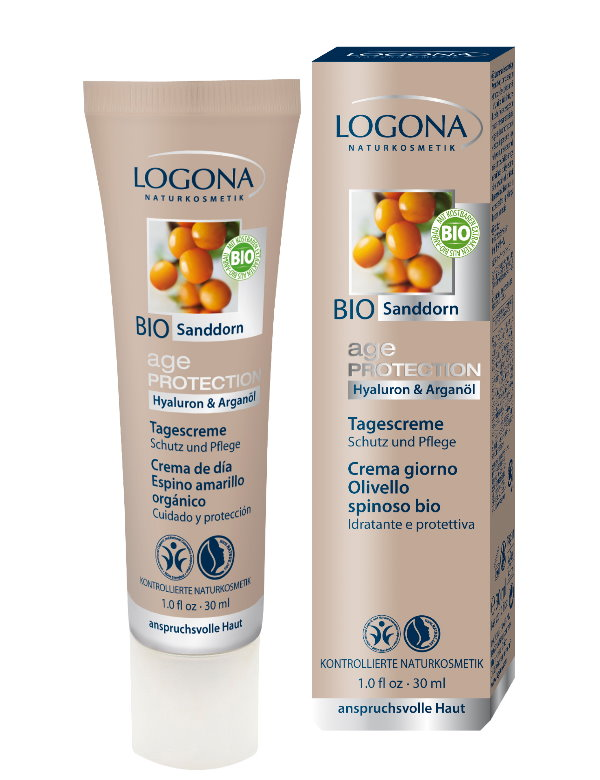 Age Protection Crema de día