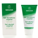 Gel dentífrico vegetal