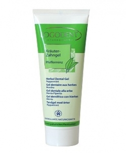 Logodent Gel Dental Menta
