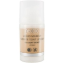 Maquillaje Fluido 01 Light Beige Low Cost