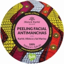 Peeling facial antimanchas
