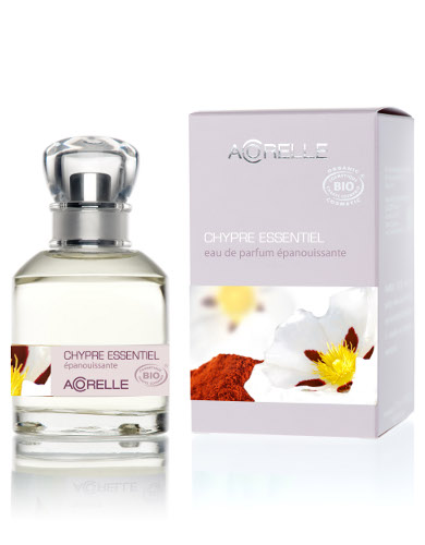 Perfume Essence of Chypre