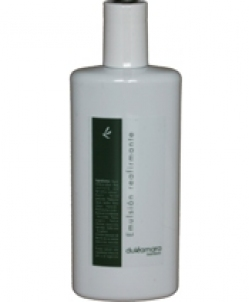 Emulsión reafirmante 250 ml